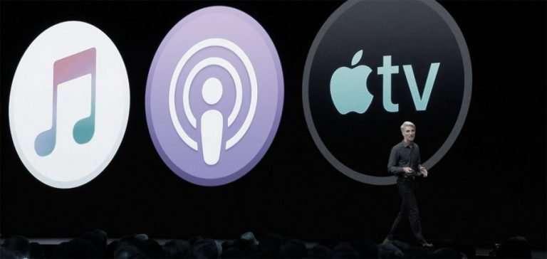 Apple borrará 16 categorías de tus podcasts