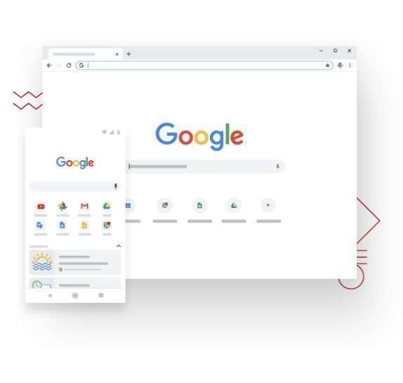 Google refuerza Chrome y mata los muros de pago