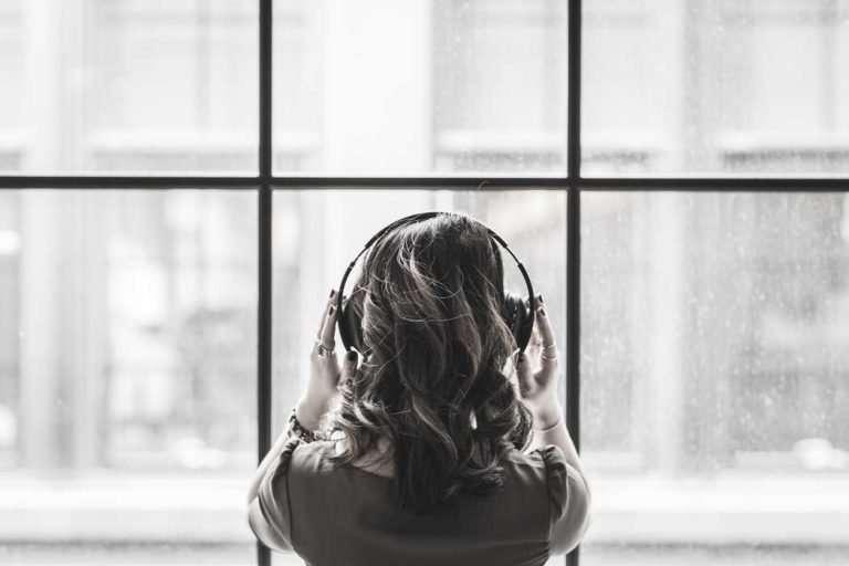 Los podcasts más escuchados en Europa y EE UU