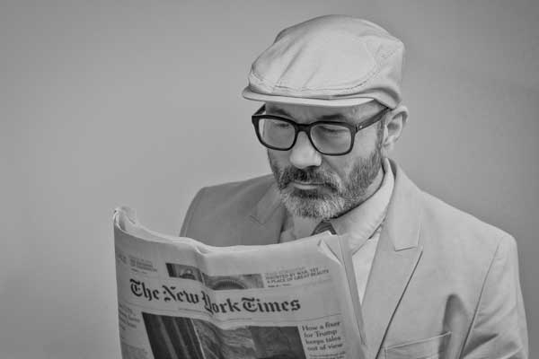 New York Times cierra su versión en español por falta de rentabilidad #ReddePeriodistas