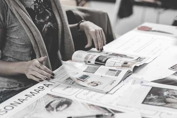 Los 100 mayores anunciantes de los periódicos españoles