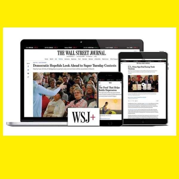 El Confidencial firma un acuerdo con The Wall Street Journal
