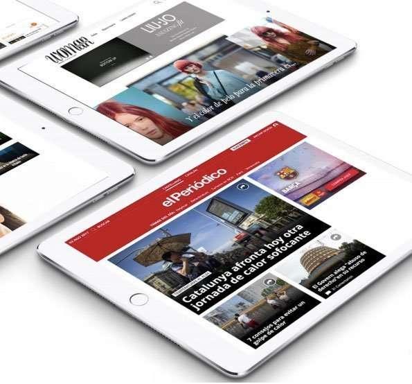 Así optimiza El Periódico sus noticias en Google Discover