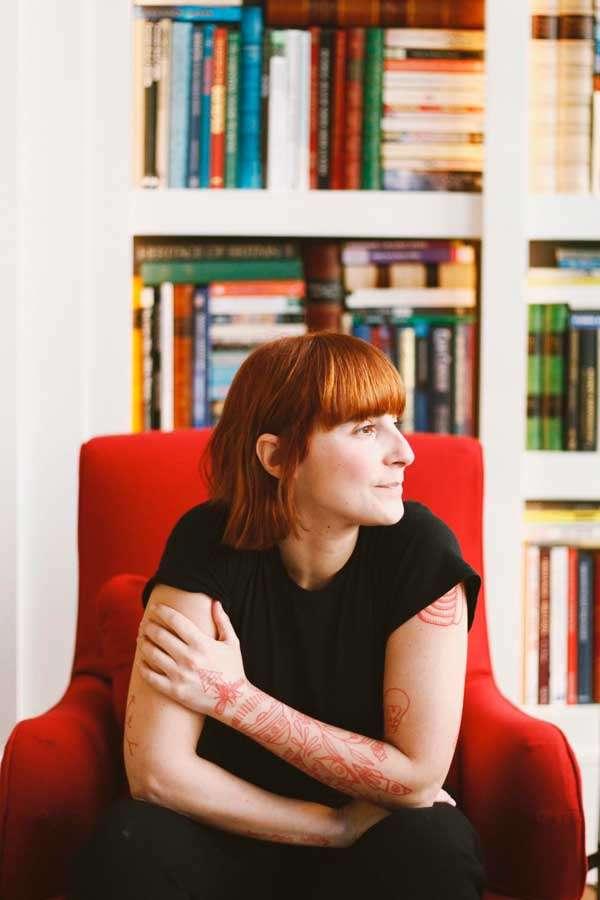 Eva Morell, Content Curator, Editorial Consultant  & Partnership de Flipboard España