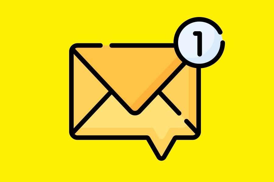 Palabras prohibidas que envían tu newsletter a la carpeta de spam