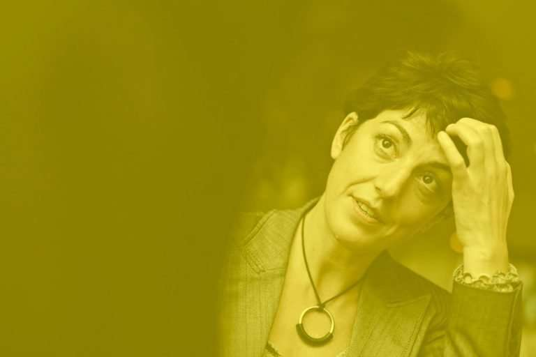 Rosalía Lloret directora general eldiario es