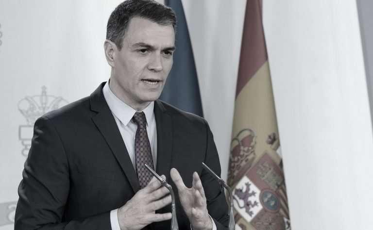 Pedro Sánchez promete a los medios de comunicación