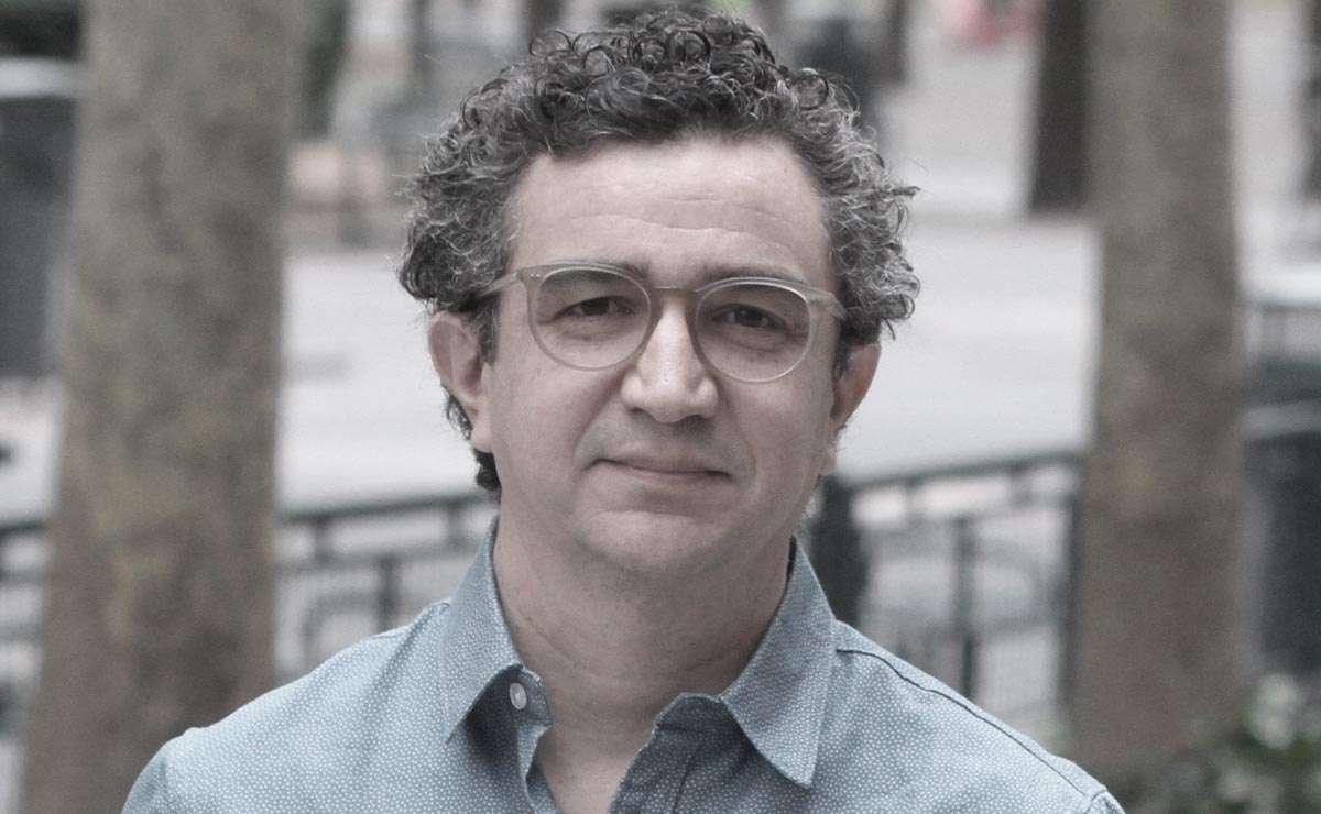 Iván Adaime, CEO de Impremedia Nunca vimos al New York Times como competidor real