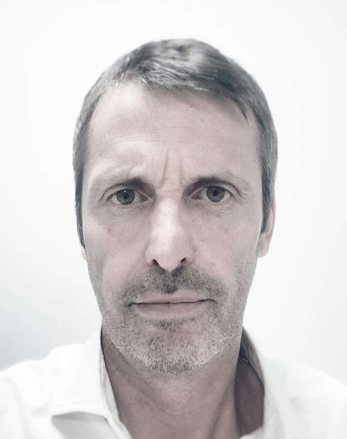Javier Martínez CDO La Vanguardia