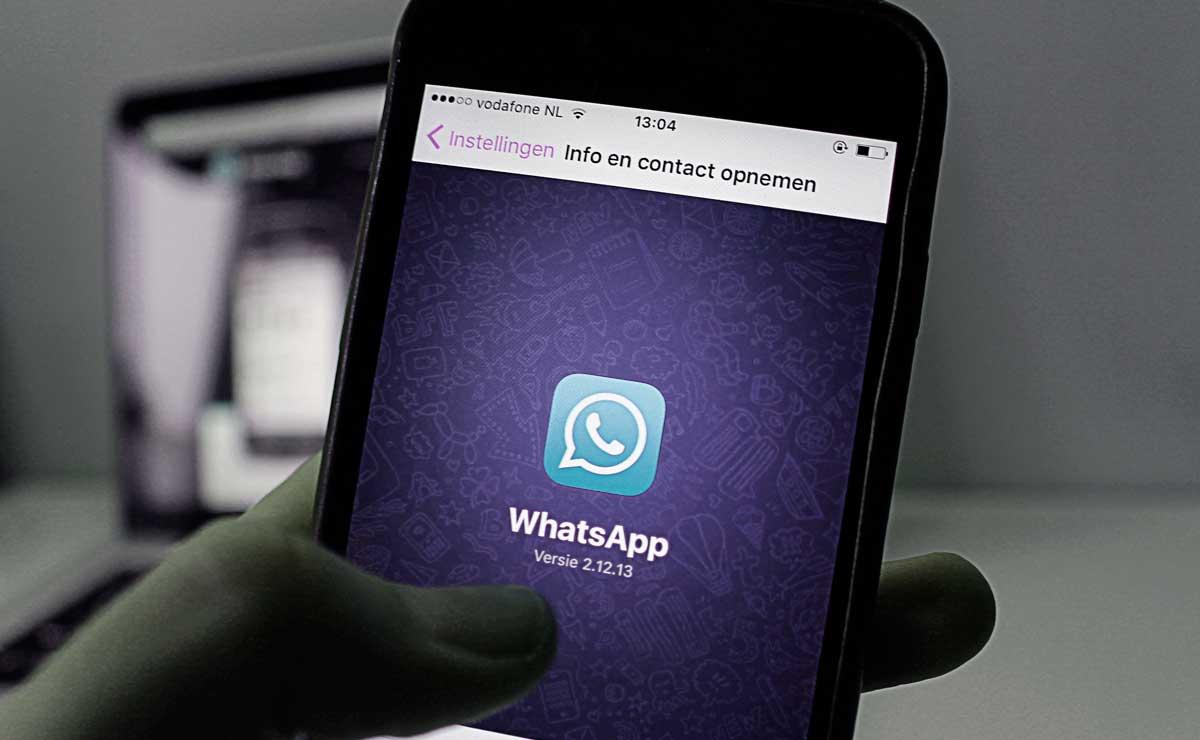 WhatsApp da ya la misma audiencia que Facebook