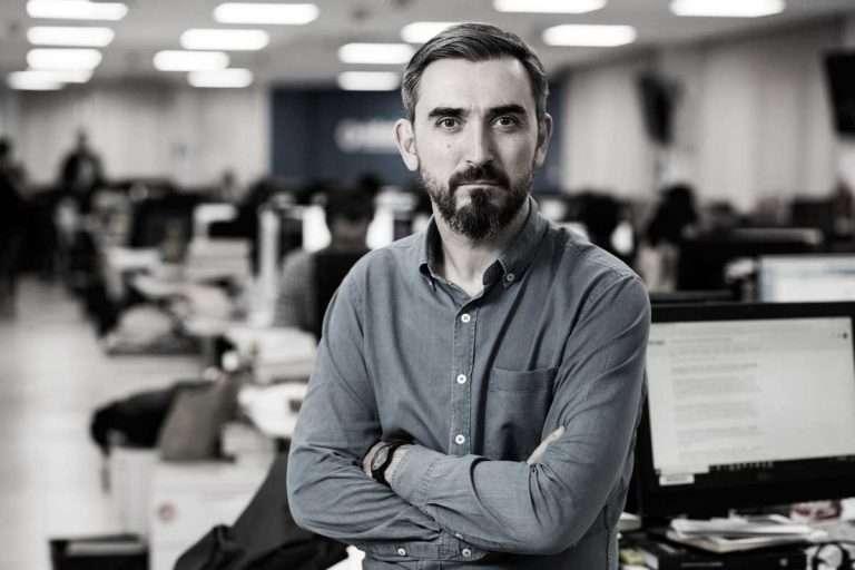 elDiario abre en Argentina Ignacio Escolar