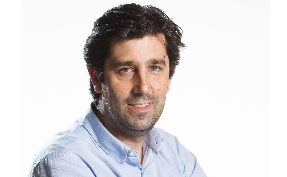 El diario AS logra que el 90% de los ingresos de publicidad sean ya digitales - Tomás de Cos, director adjunto del diario AS
