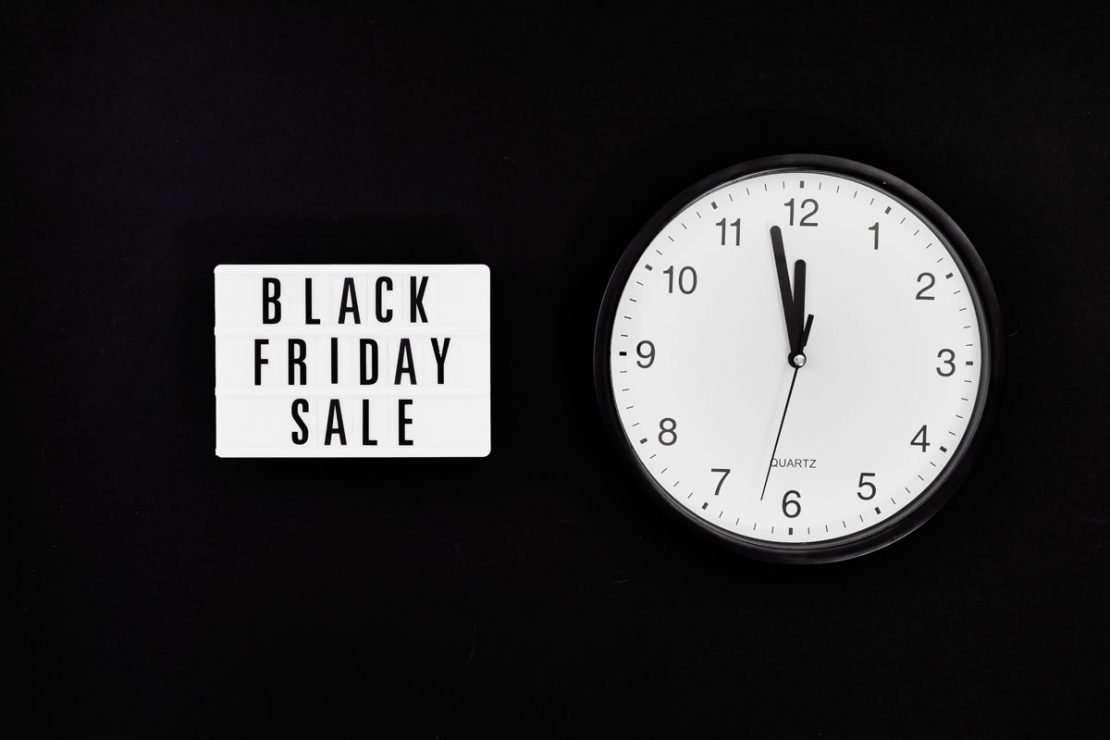 Tu SEO llega tarde al Black Friday, según Google