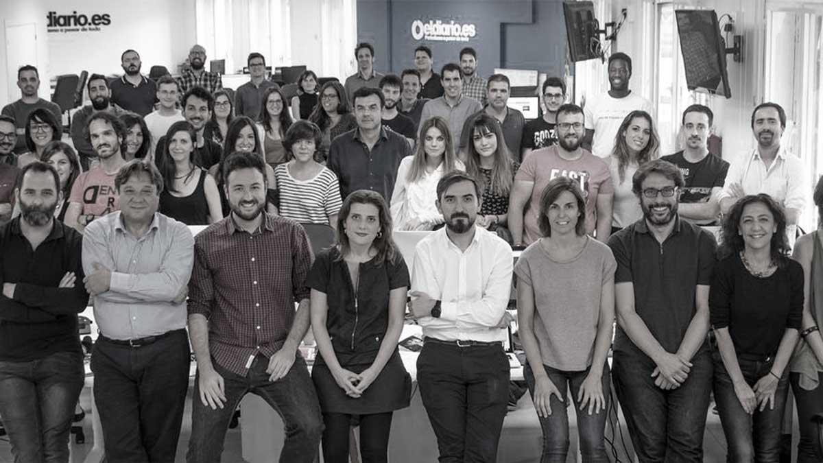 elDiario.es estima que elDiarioAR logre 3.000 socios el primer año