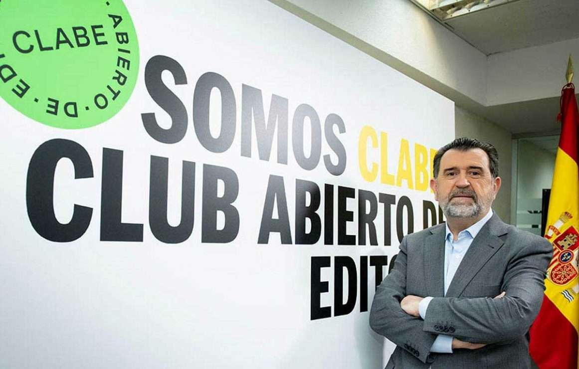 """Arsenio Escolar:""""Hay que plantearse una nueva Ley de Publicidad Institucional"""""""