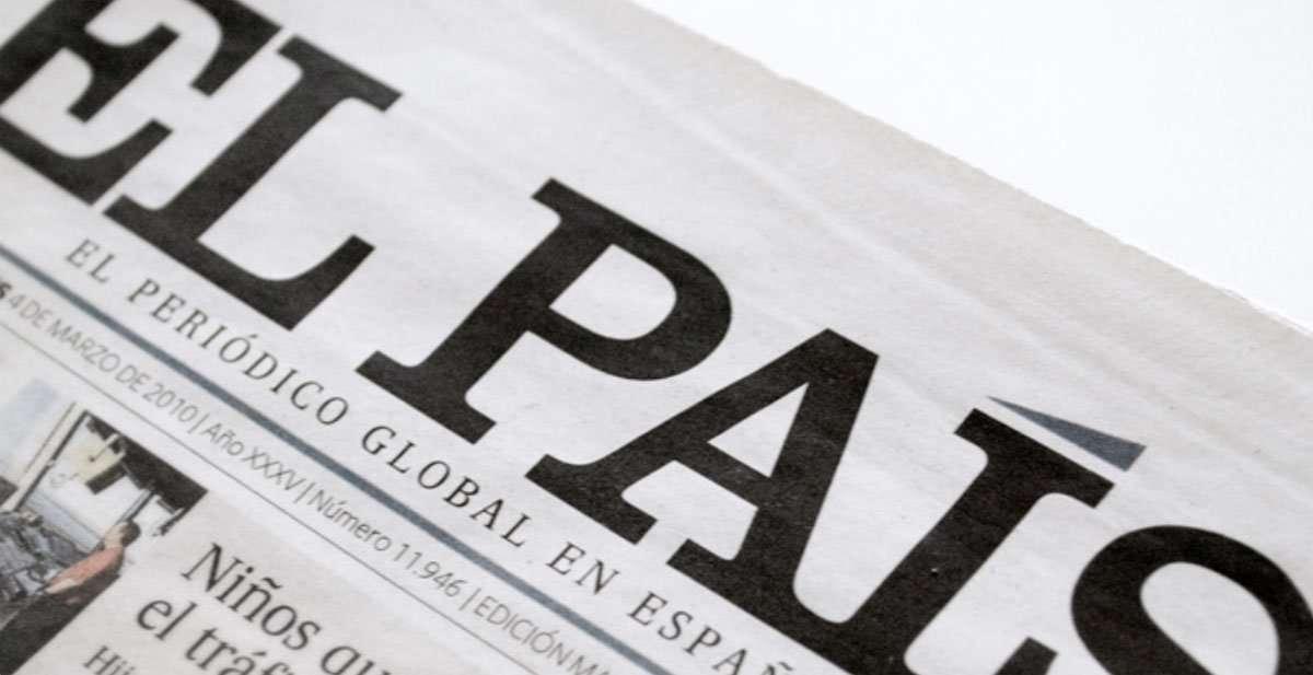 EL PAÍS soluciona así sus problemas de SEO causados por ARC Publishing