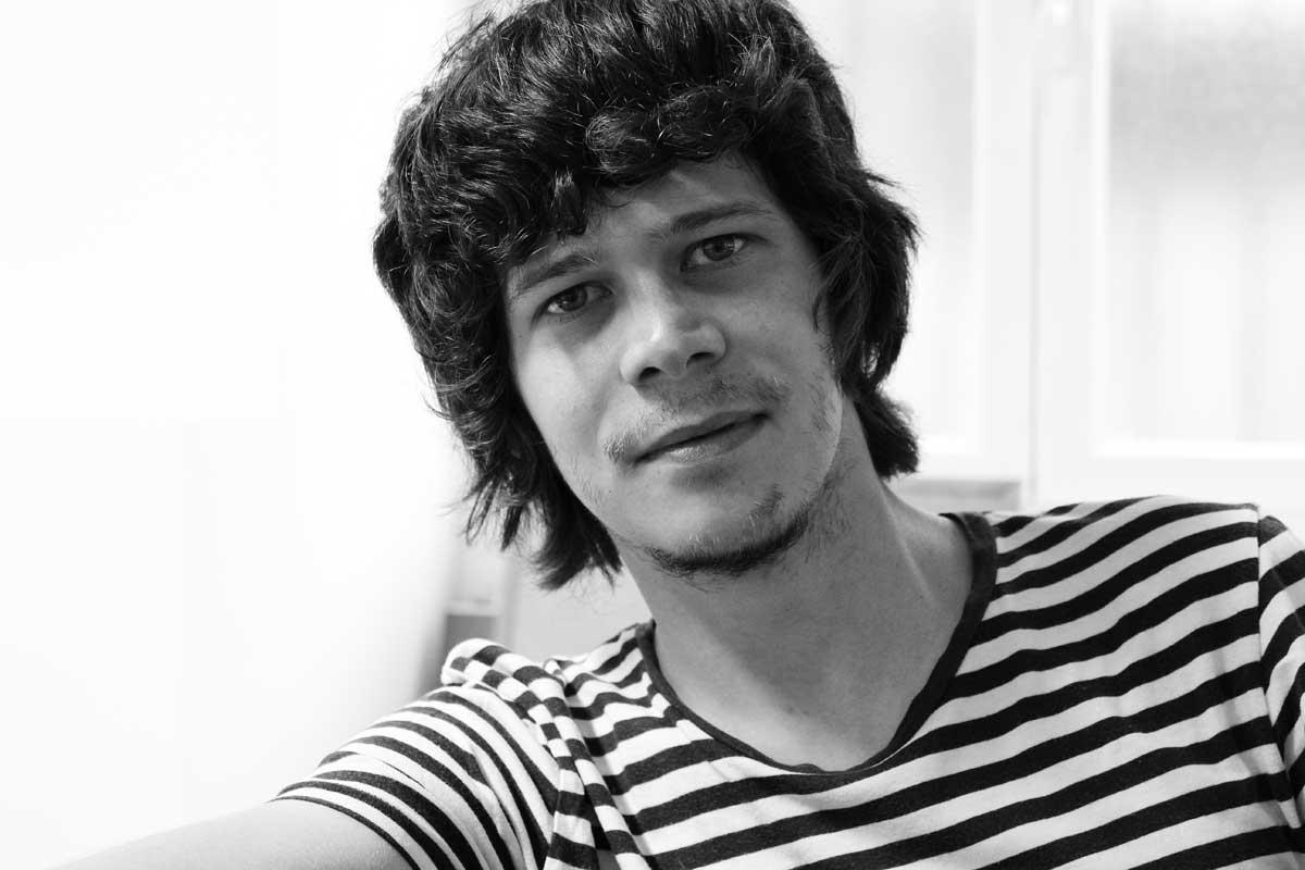 Javier Pérez Rey, director de la revista CTRL
