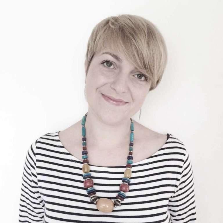 Raquel de Aymerich Product Manager