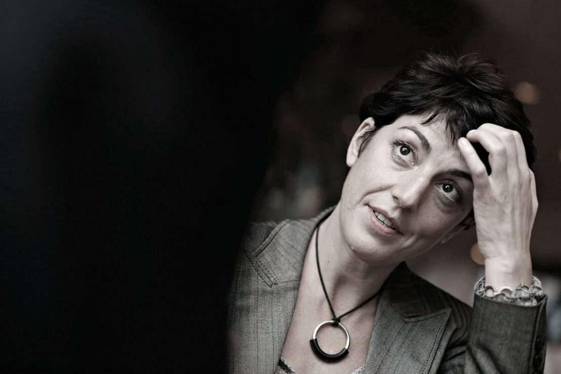 Rosalía Lloret el nuevo modelo de elDiario no es un muro de pago