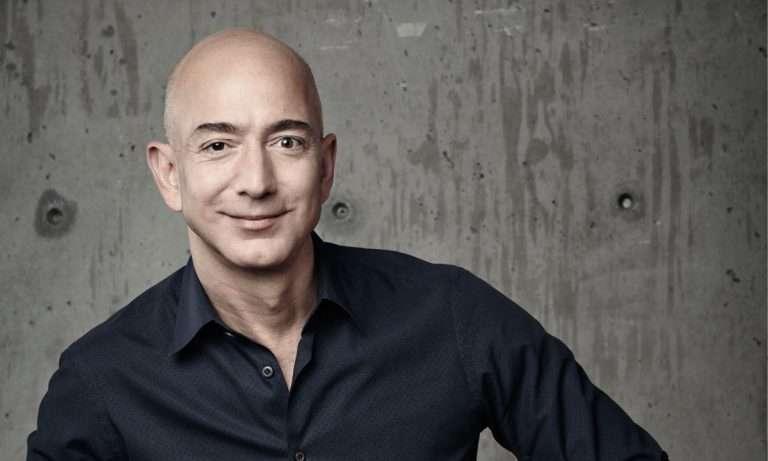 Jeff Bezos Amazon Así respondía ARC Publishing a los problemas que el grupo Prisa tenía con EL PAÍS