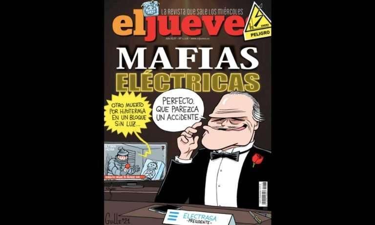 La revista EL JUEVES ya tiene muro de pago