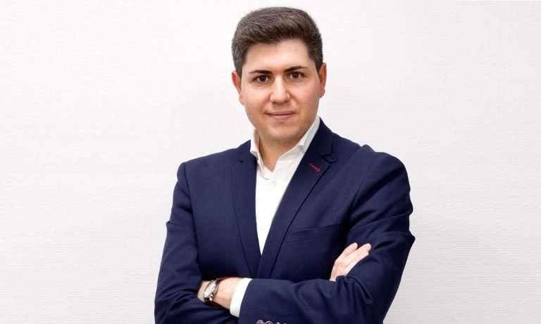 Mario Vidal El Español Los Podcasts como formato para retener audiencias