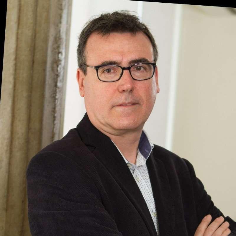 Jordi J. Català Gimeno