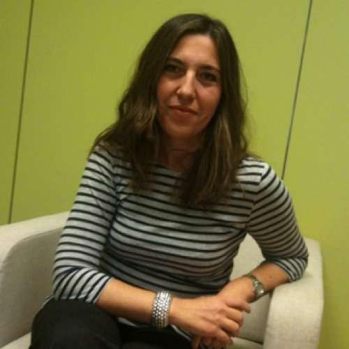 Sandra Prosperi