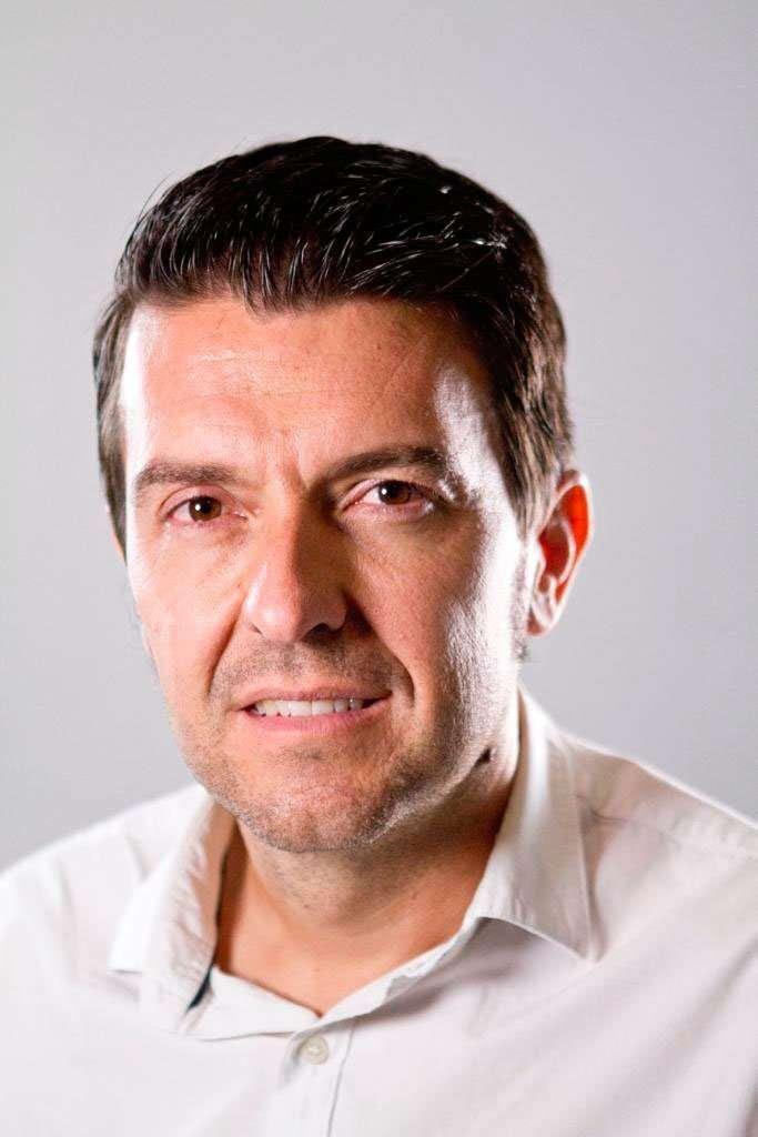 El Mundo es el periódico que más audiencia gana en Comscore Vicente Ruiz subdirector de EL MUNDO