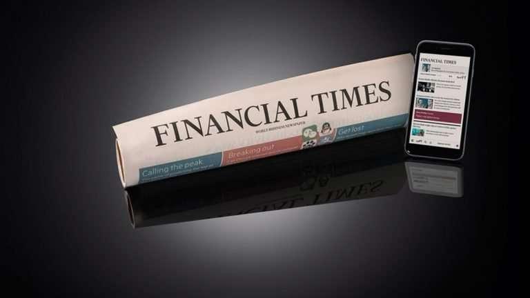 Financial Times vitamina el muro de pago de EL PAÍS
