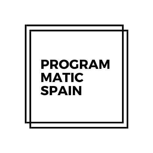 Programmatic Spain