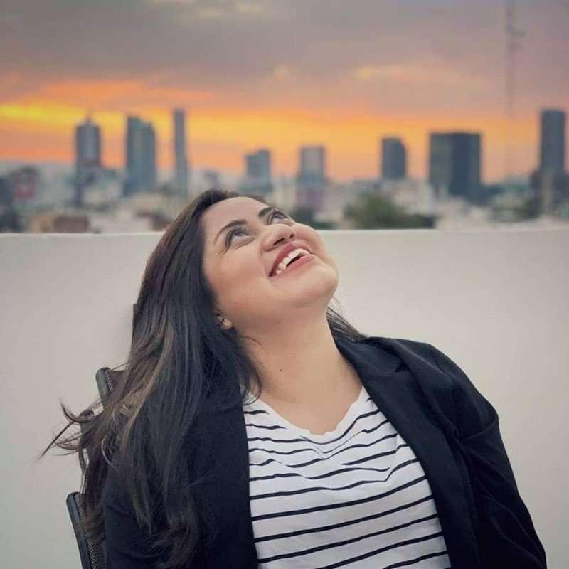 Aminetth Sánchez Newsletter Meets 24 de abril
