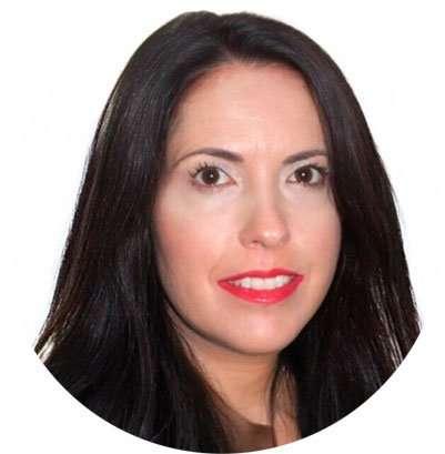 Angélica Domínguez Directora de Estrategia de Clientes y Fidelización en Prisa Noticias