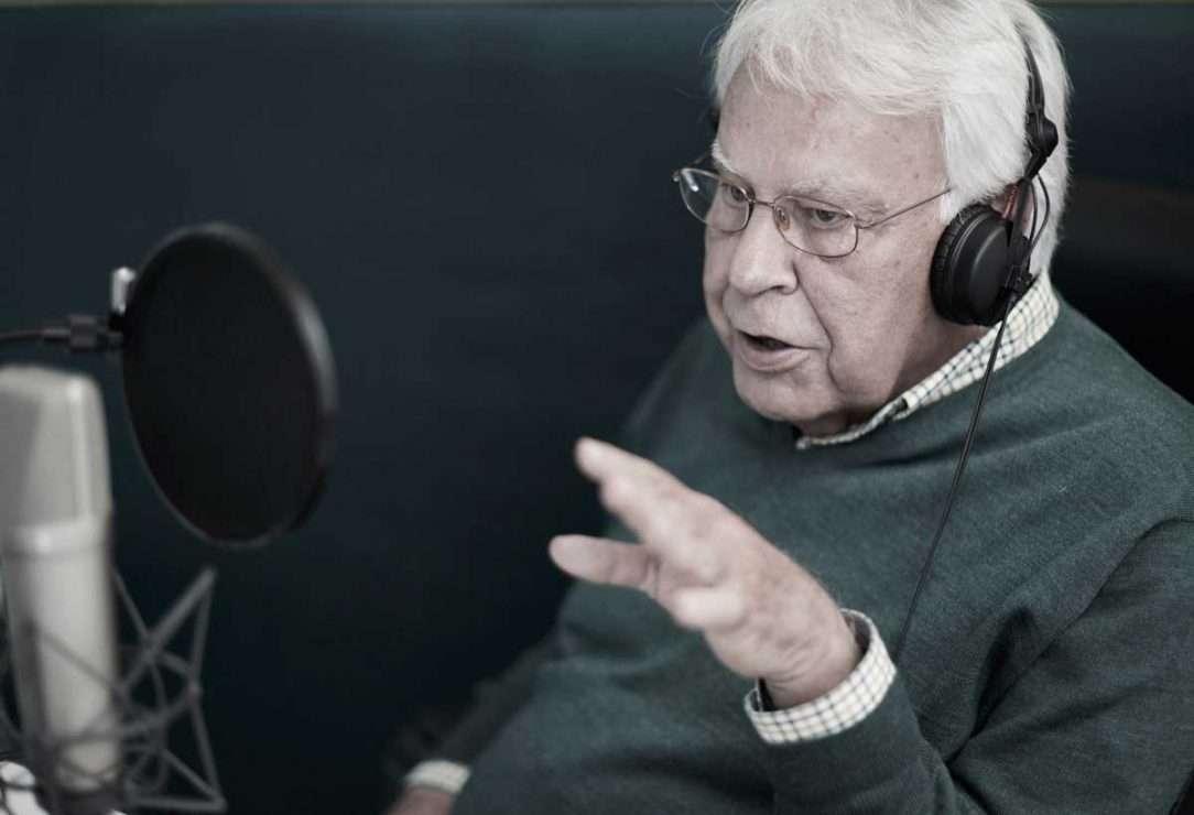 Felipe González se lanza a los podcasts