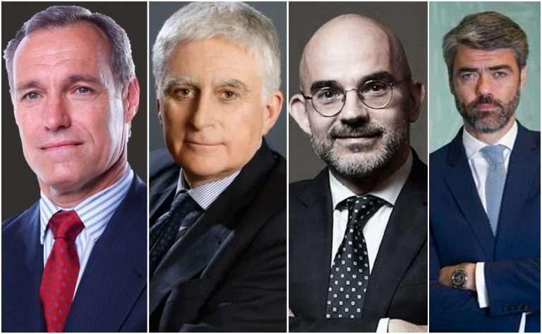 Cuánto cobran los altos directivos de los medios Carlos Núñez CEO Prisa Media
