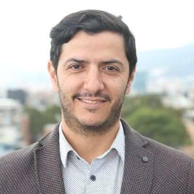 Diego Vallejo El Tiempo Colombia