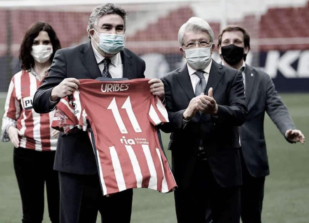 Uribes se enfrenta a una multa millonaria de Bruselas