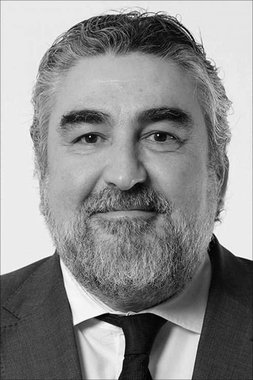 José Manuel Rodríguez Uribes Cultura ultima el indulto de Google News: así es la ley Uribes