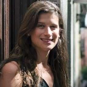 Rafaela Campani Nygaard Alayans Henneo