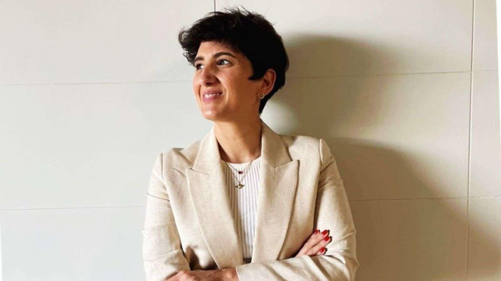 El branded content como nuevo modelo de negocio María Jesús Espinosa de los Monteros