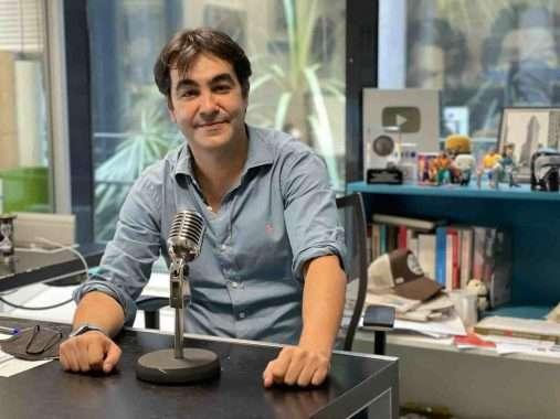 Miguel A. Toral Así es la estrategia de EL MUNDO con los podcasts