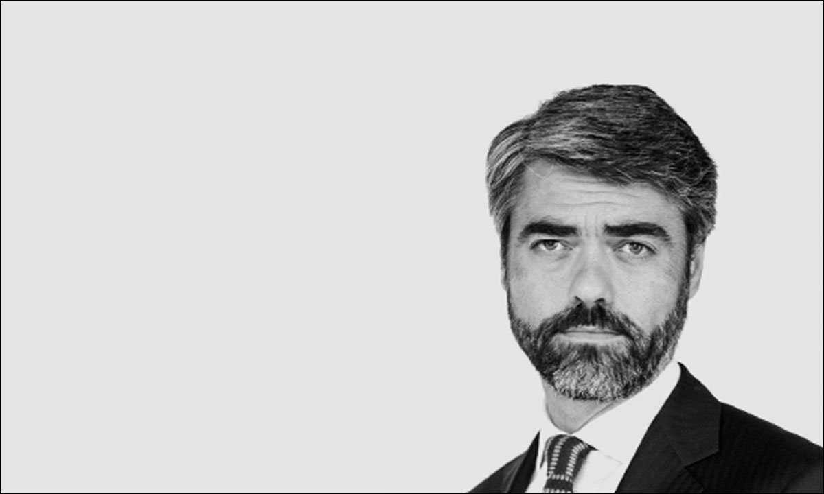 Luis Enríquez, CEO Vocento