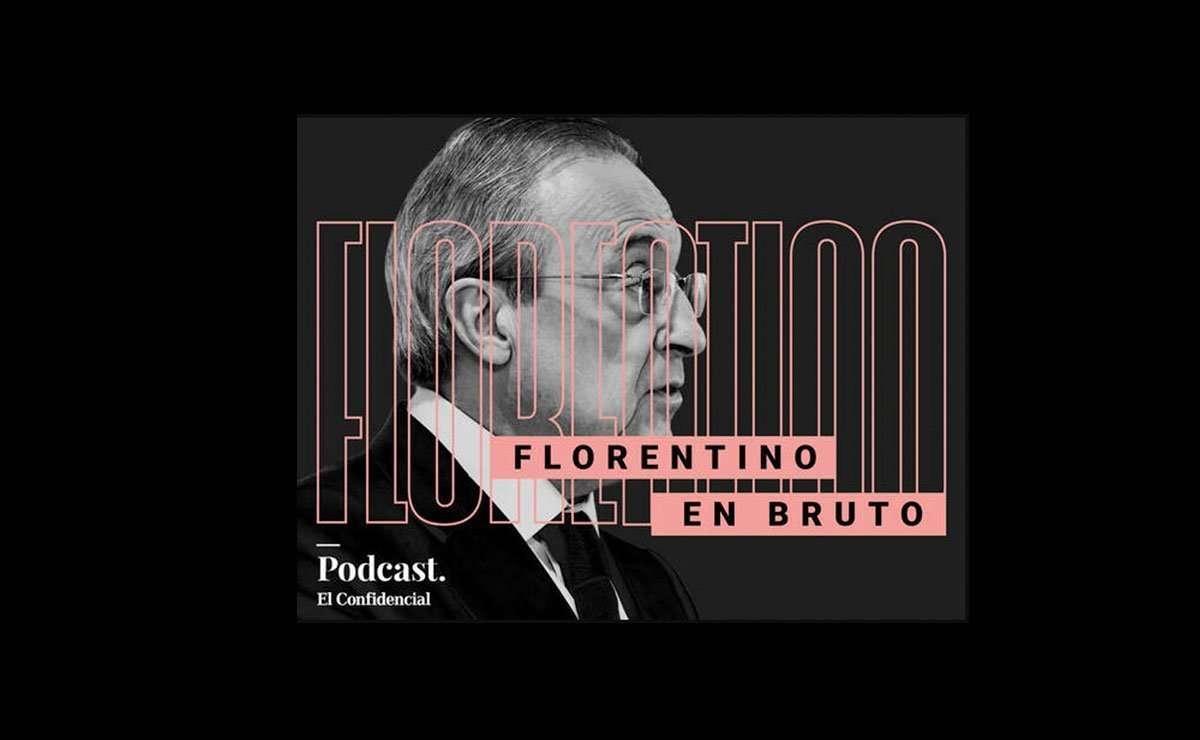 Los audios de Florentino disparan las suscripciones de EL CONFIDENCIAL