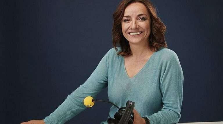 Pepa Bueno directora de EL PAÍS grupo PRISA