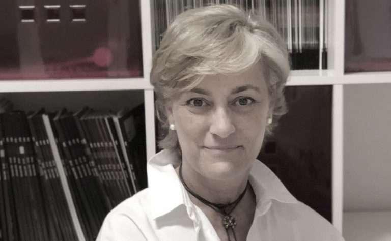 Reyes Justribó, directora general de IAB Spain y miembro de IAB Europe