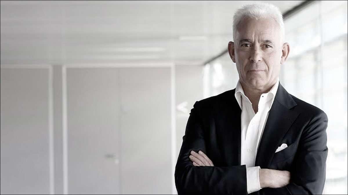 José Antonio Sánchez, CEO de El Confidencial Titania Editorial