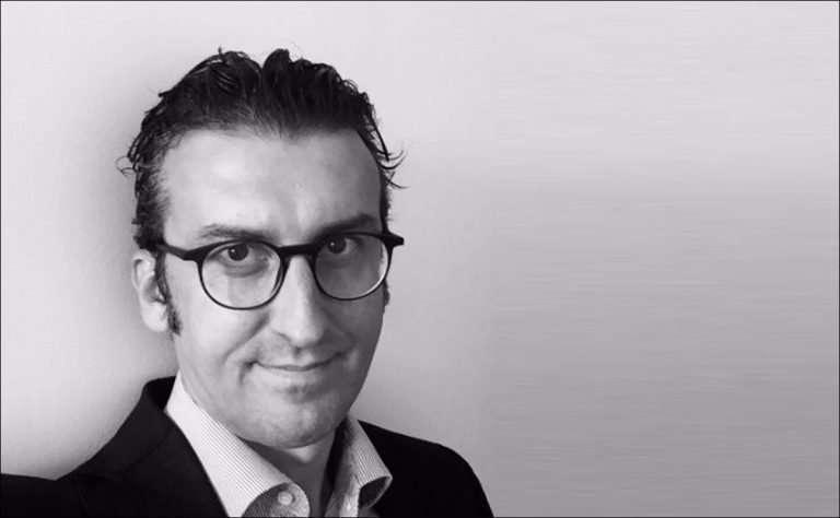 Nicola Speroni, director general de UNIDAD EDITORIAL EL MUNDO