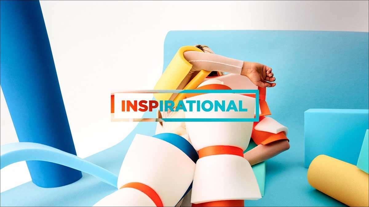 Inspirational 2021 presenta su identidad visual