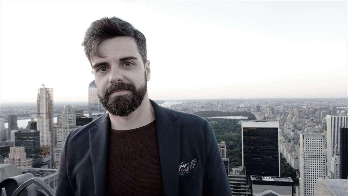 EL PAÍS resucita VERNE desvela Jaime Rubio Hancock, editor de Boletines de EL PAÍS