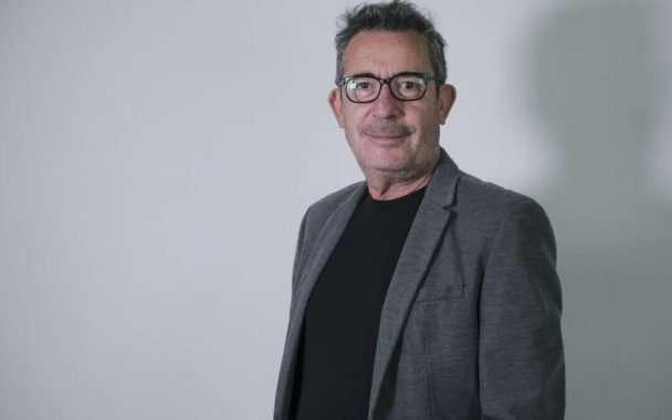 José Ángel Esteban - La Apuesta de Vocento por el Podcast